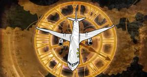 Flight to Nowhere 5