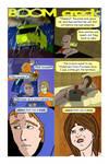 Swamp Man Page 9