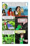 Swamp Man Page 15
