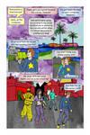 Swamp Man Page 22