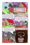 Swamp Man Page 23