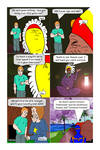 Swamp Man Page 25