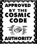 Cosmic Code