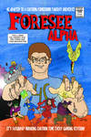 Foresee Alpha front cover