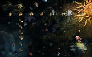 LittleBigPlanet PS3 Theme 6 by LittleBigKiminski