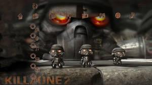 LittleBigPlanet PS3 Theme 7