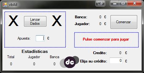 Juego de Dados by Sanlaris