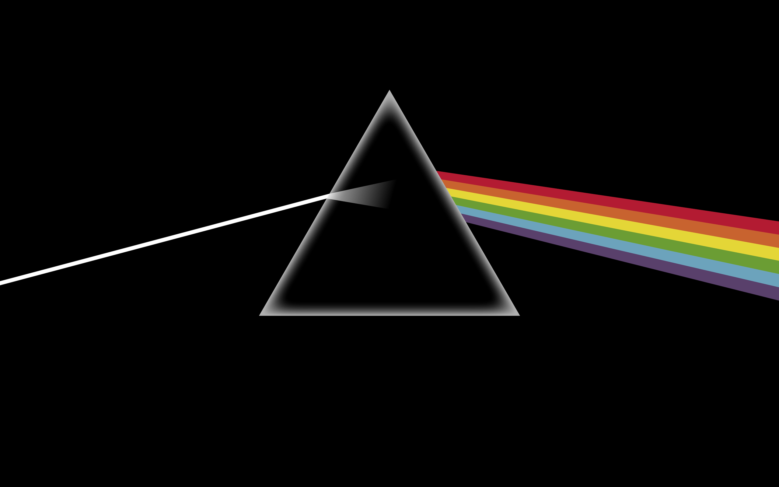 Iphone Wallpaper Dark Side Of The Moon