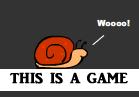 Snail by MrMeepo