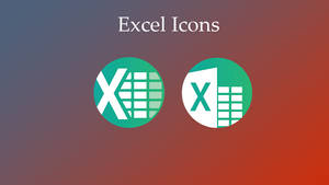 Excel Icons