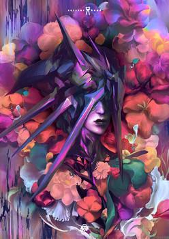 Scissor Head: Bouquet
