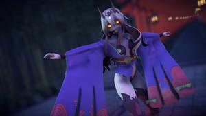 Fate Grand Order Jalaiya [Model Download]