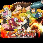 Nanatsu no taizai / Seven deadly sins Folder Icon