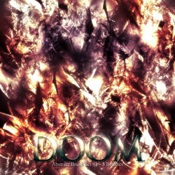 Doom's Abstract Brushset 1