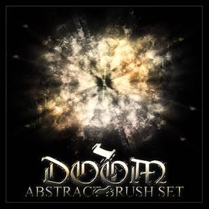 Doom Abstract Brush Set 3