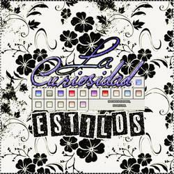 ~La Curiosidad |STYLES| by ElevateEditions