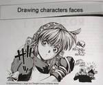 Manga Tips 1 :: Faces