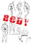 Manga Tips 4 :: BODY