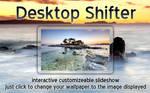 Desktop Shifter