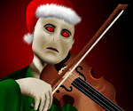 Voldy the Violinist