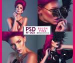 PSD 006 - Blush Pink
