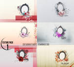 Rose Texture Pack