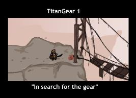 TitanGear by The-Titan