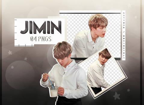 Park JiMin (BTS) // Png Pack 03