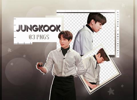 Jeon Jungkook (BTS) // Png Pack 08