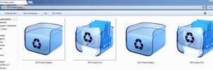 DTU-trash Icons by Mr.Sebuhi