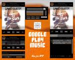 Google Play Music(Black)