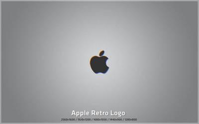 Apple Retro by hoss007