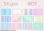 Styles #01