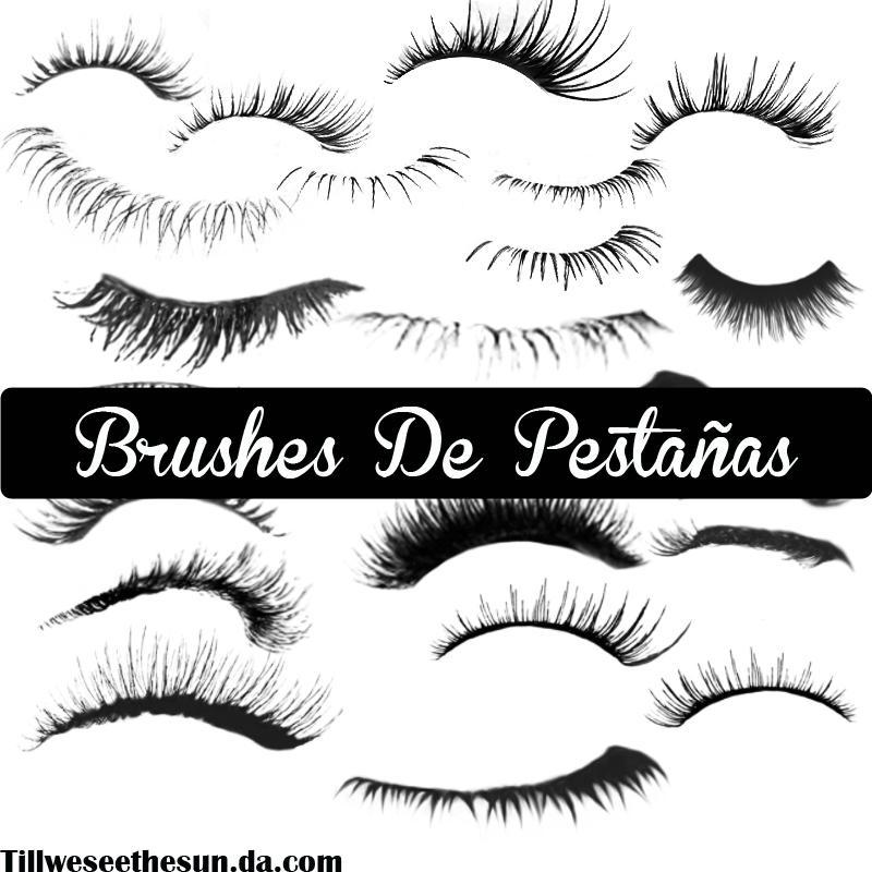 Brushes De Pestanas by tillweseethesun