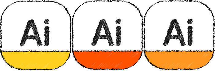 Adobe Illustrator Sketch icon by THE-GREMLIN