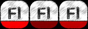 adobe Flash Sketch icon