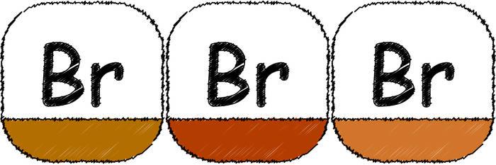 Adobe Bridge Sketch icon by THE-GREMLIN