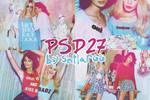 Candy Girl | PSD27 by Shilaroo
