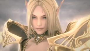 Elven warrior 3 by goth13