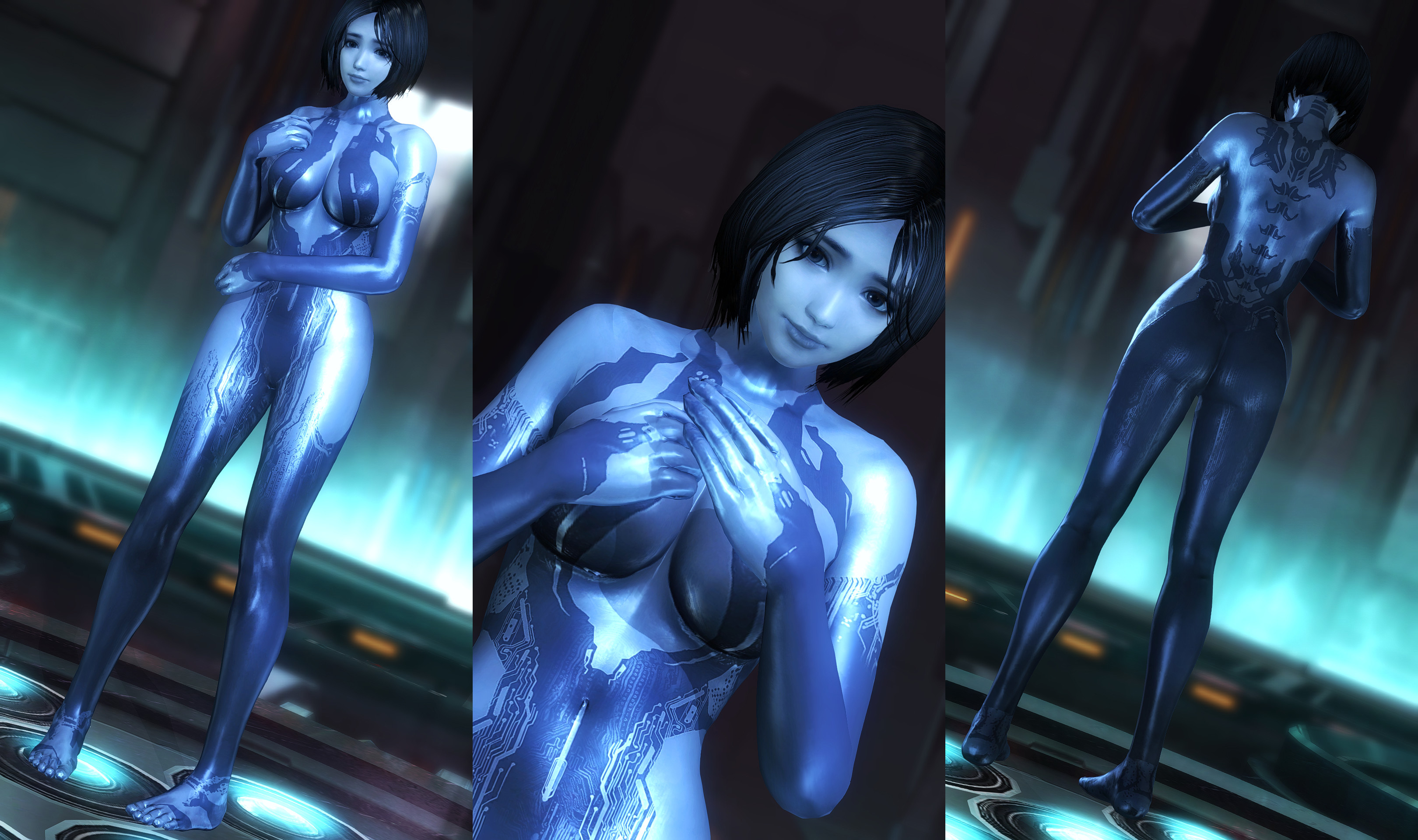 Cortana movie pron thumbs