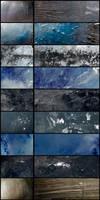 Frozen Textures n.1