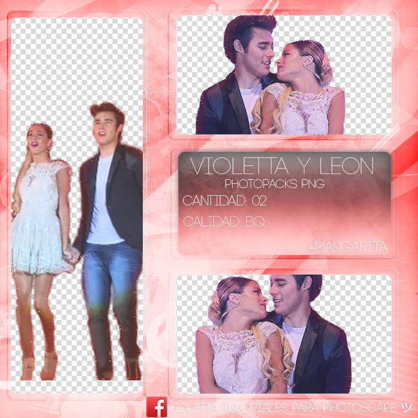 Photopackspng violetta y leon margarita by maguikawaii on - Photo de leon de violetta ...
