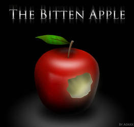 The Bitten Apple