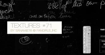 textures 71