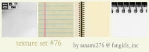 textures 76