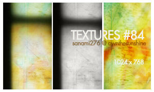 textures 84 by Sanami276