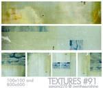 textures 91