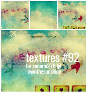 textures 92 by Sanami276