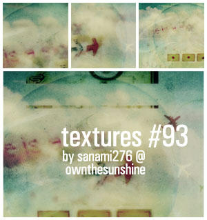 textures 93 by Sanami276