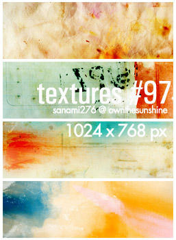 textures 97 by Sanami276